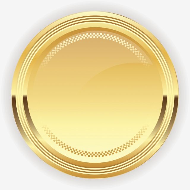 Gold Circle Circle Clipart Goldcircle Png And Vector With Transparent Background For Free Download Circle Clipart Circle Infographic Powerpoint Background Design