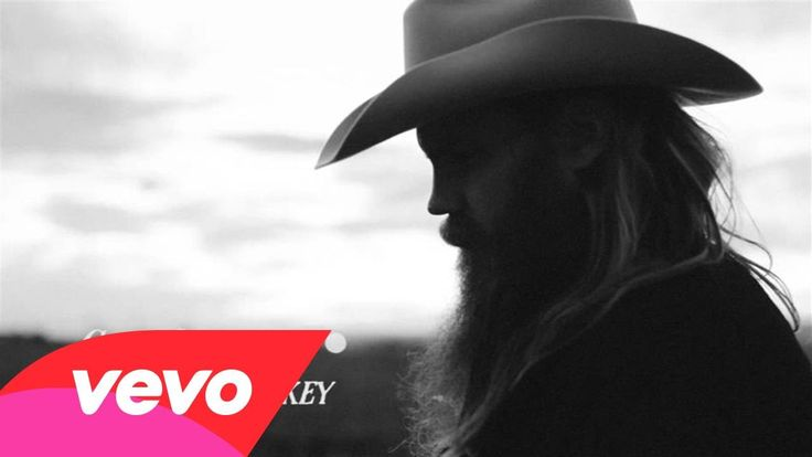 Chris Stapleton - Tennessee Whiskey (Audio)  I just wanna grab the first person I see and slow dance.
