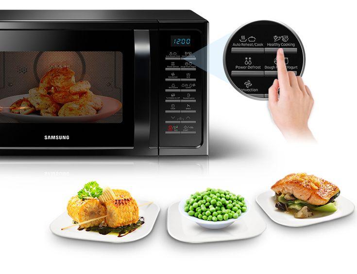 Se avete bisogno di un forno nuovo che oltre a fare tutto (grill, convenzione, microonde) sia anche intelligente (tipo pesare gli alimenti, riconoscerli e programmare da solo la cottura in base al vapore emesso dal cibo..Io ho fatto un pollo al forno che sembrava fritto ma non lo era...non ci credevo nemmeno io! http://www.mammarisparmio.it/recensione-smartoven-di-samsung-il-forno-microonde-intelligente/ #smartchef