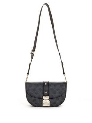 db05ca6e11e9ea Florence Mini Shoulder Bag | GUESS.com | GUESS / Accessorize in 2019 ...