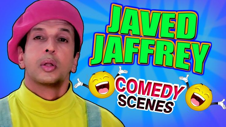 awesome Javed Jaffrey Comedy {HD} - Dhammal - Weekend Comedy Special - Indian Comedy