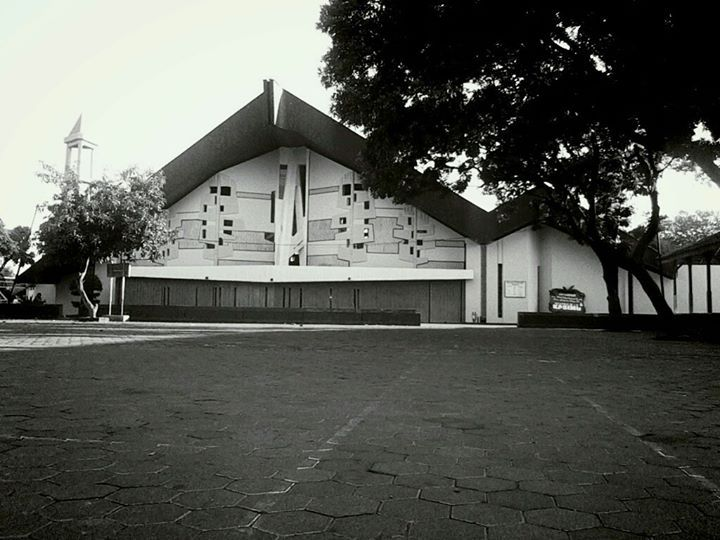Gereja Maria Assumpta Klaten