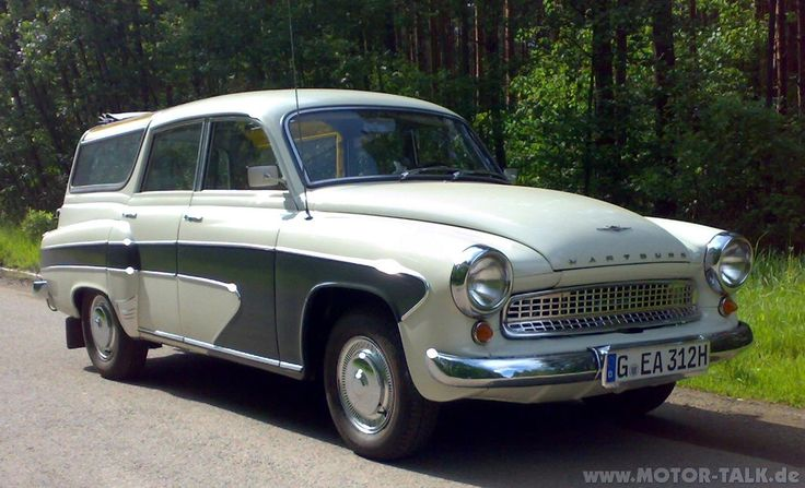 40 best cars wartburg images on pinterest vintage cars. Black Bedroom Furniture Sets. Home Design Ideas