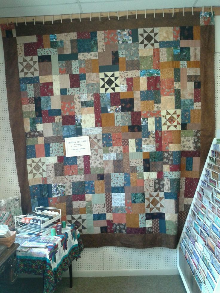 21 best Yellow Brick Rd Quilts images on Pinterest | Yellow brick ... : yellow brick road quilt pattern pdf - Adamdwight.com