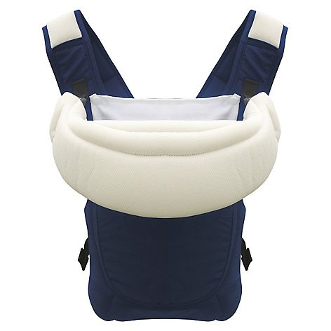 Mothers Assistant Baby Carrier Azulmarino - Falabella.com