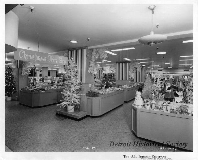 1000+ Images About J. L. Hudson Memories On Pinterest