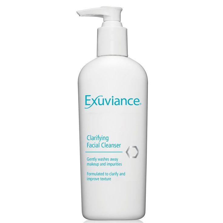 Clarifying Facial Cleanser i gruppen Ansikt / Rens hos Skincity (1311019)