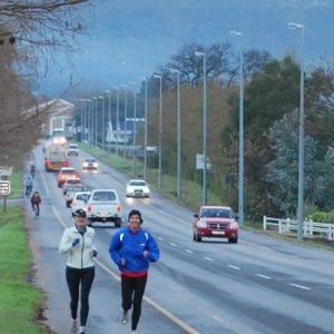 It is important that one does some form of hill training in order to enjoy and have an easier run in both the Old Mutual Two Oceans Half and Ultra Marathons. Here's how to do it.