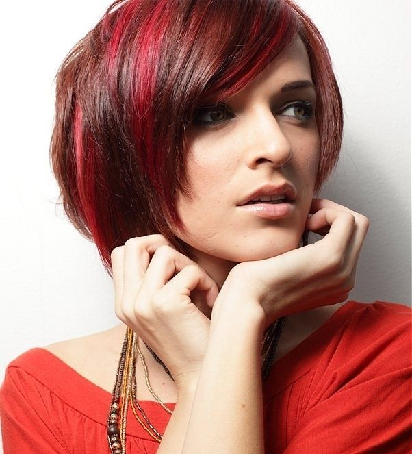 Multiple Hair Colors & Styles 86 Best Hair Colors And Styles Images On Pinterest  Colourful .