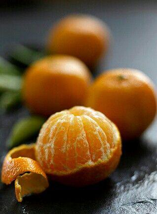 Tangerins  Мандарины