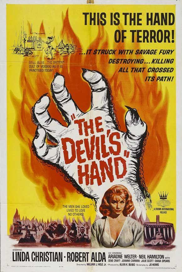 224 Best Movie Poster Art-Horror Images On Pinterest | Horror