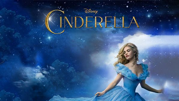 Cinderella (2015) for Rent, & Other New Releases on DVD at Redbox