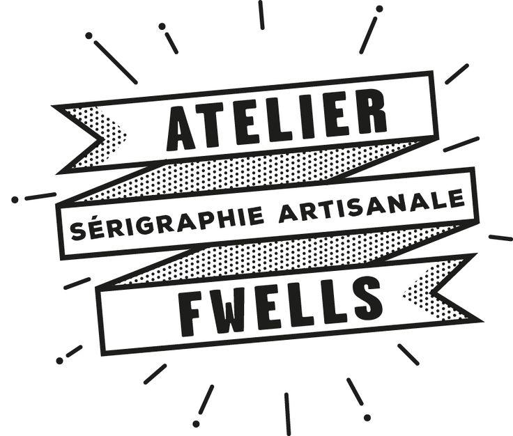 Atelier Fwells | Sérigraphie Paris