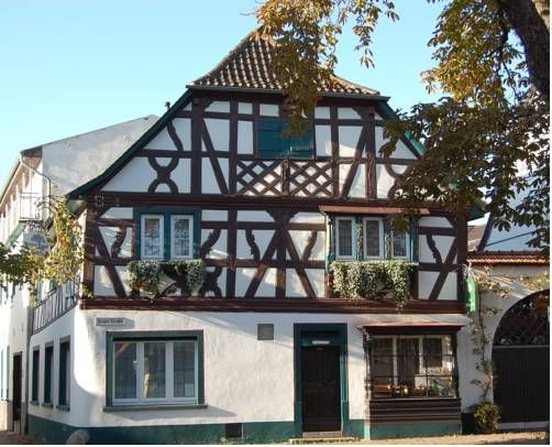 Hotel Grüner Baum (***)  MADIENG RIEF has just reviewed the hotel Hotel Grüner Baum in Bad Kreuznach - Germany #Hotel #BadKreuznach
