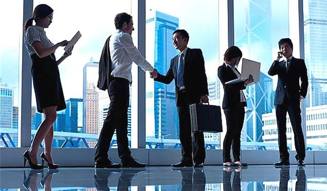 Negocios de empresarios Jose Raul Lopez Daza asesorias empresariales