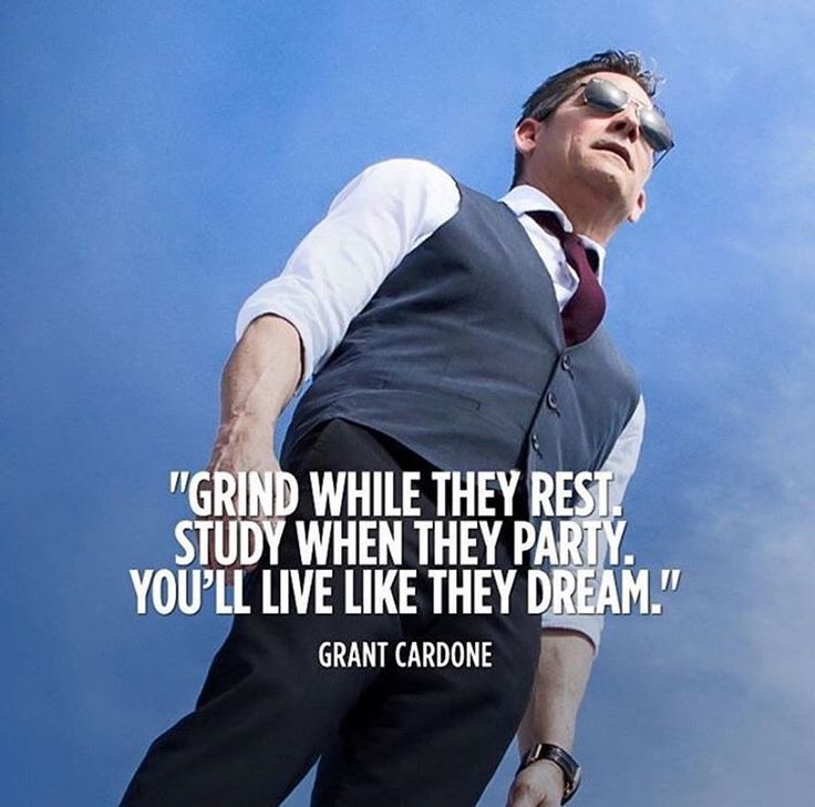 10x Rule Quotes: 32 Best Cardone Images On Pinterest