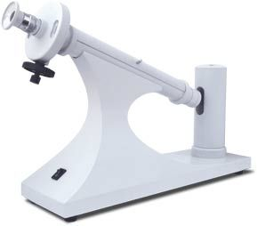 Instruments LWXG-4 Polarimeter Manual ini Polarimeter sangat ideal untuk menentukan tingkat konsentrasi sampel untuk aplikasi dalam industri medis, Pendidikan, Farmasi, dan kosmetik dll.