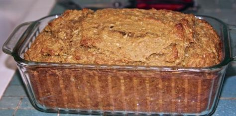 Gluten Free Pumpkin Banana Bread: Just made, eating a warm piece. Very, Very Good. This one is a keeper !!! :)