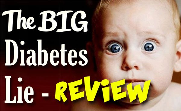 The Big Diabetes Lie Review - VIDEO | Diabetic Status  [VIDEO] The Big Diabetes Lie Review http://www.diabeticstatus.com/videos/big-diabetes-lie-review-video  Tags: [VIDEO] The Big Diabetes Lie Review  http://www.diabeticstatus.com/videos/big-diabetes-lie-review-video