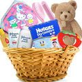 Whatever you need to raise your adorable kids, here is a list of items for new born care just browse newborn baby care products online. Buy newborn baby items online like baby clothes, bedding, bathing, baby gifts, diapers, toys, baby oil, dresses & more baby products at lowest price with free shipping in India.