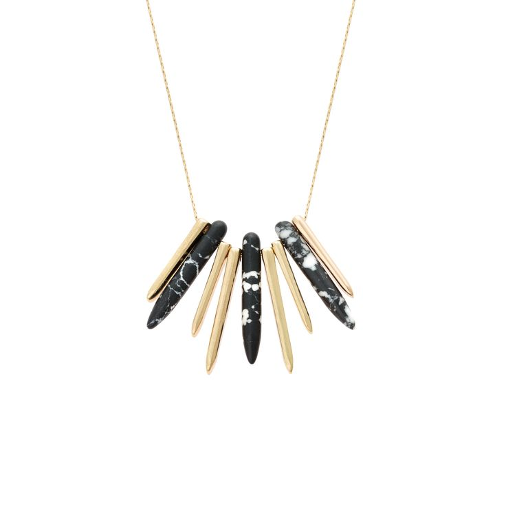 Buy the Vela Confetti Bead Necklace at Oliver Bonas. Enjoy free worldwide standard delivery for orders over £50.