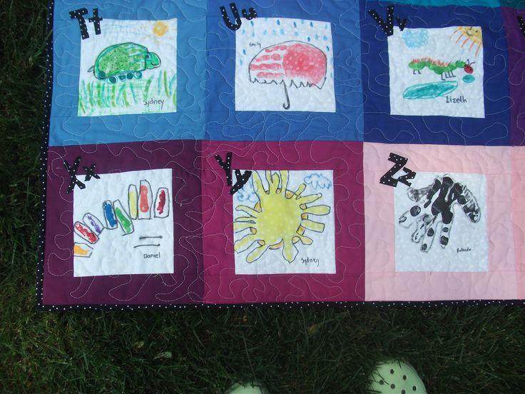 Classroom Quilt Ideas ~ Images about montessori quilt ideas on pinterest