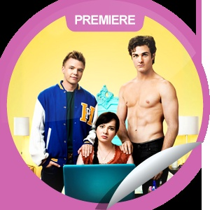 Awkward. Season 2 Premiere...It's season 2 and who will Jenna choose? Make sure to watch and check-in on GetGlue.com