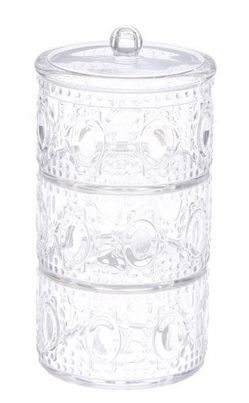 Baci Milano Mini BonBon Jar