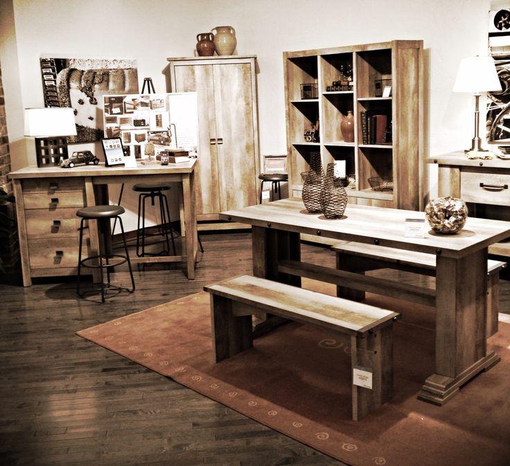 173 Best Sauder Woodworking Images On Pinterest Book