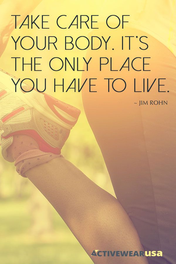 24 Inspirational Health Quotes - Health  |Community Health And Wellness Quotes