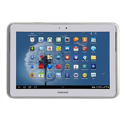 Samsung Galaxy Note Tablet (10.1-Inch, Wi-Fi, 16GB, White) GT-N8013 Android OS $289