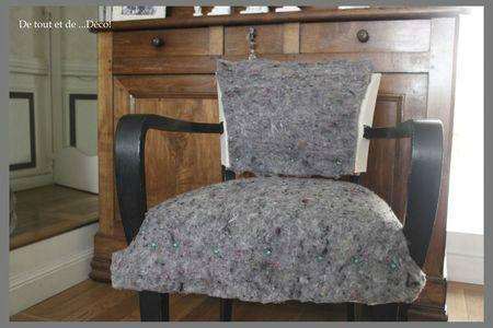 les 17 meilleures images du tableau fauteuil bridge relook sur pinterest fauteuil bridge. Black Bedroom Furniture Sets. Home Design Ideas