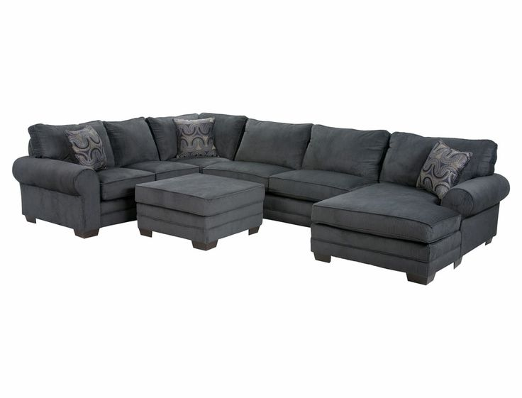 Charisma Sectional - contemporary - sectional sofas - san diego - by Jeromeu0027s Furniture  sc 1 st  Pinterest : jeromes sectional sofas - Sectionals, Sofas & Couches