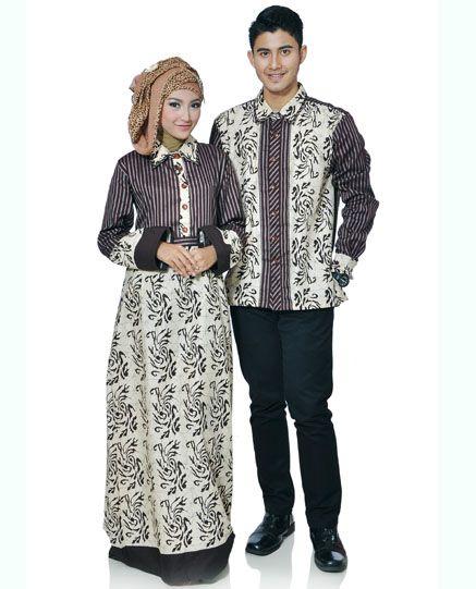 Baju Pasangan Muslim » Baju Pasangan Remaja (NMR 0709-NMR 0710) • Toko Pakaian dan Baju Distro Menjual Pakaian Pria dan Wanita   Kaos, Jaket, Kemeja, Tas, Sepatu dan sandal