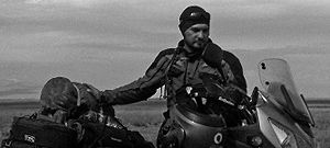 RTW 314559 » Circumnavigating the world on a motorcycle.