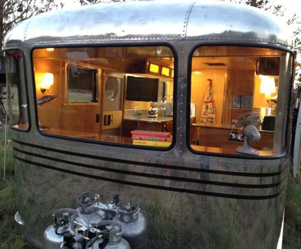 893 Best Vintage Rv S Campers And Bus Conversions Images