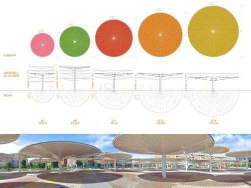 Open Center for Citizens Activities  Paredes Pino Arquitectos