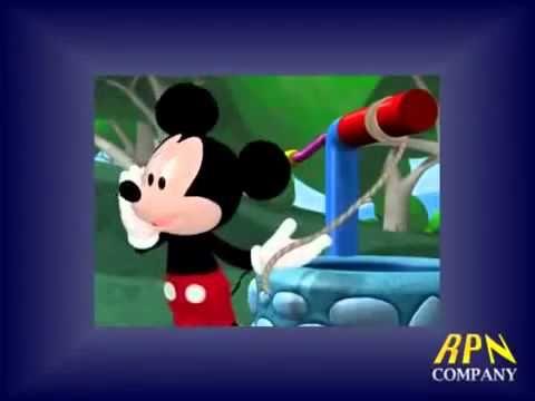 La Casa de Mickey Mouse en español capitulos completos - Donald, el príncipe rana NUEVO