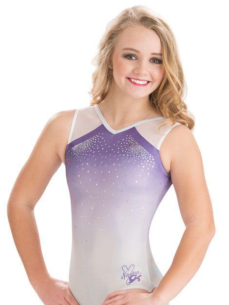 Maximum Purple Leotard - GK Elite Sportswear | Gk elite