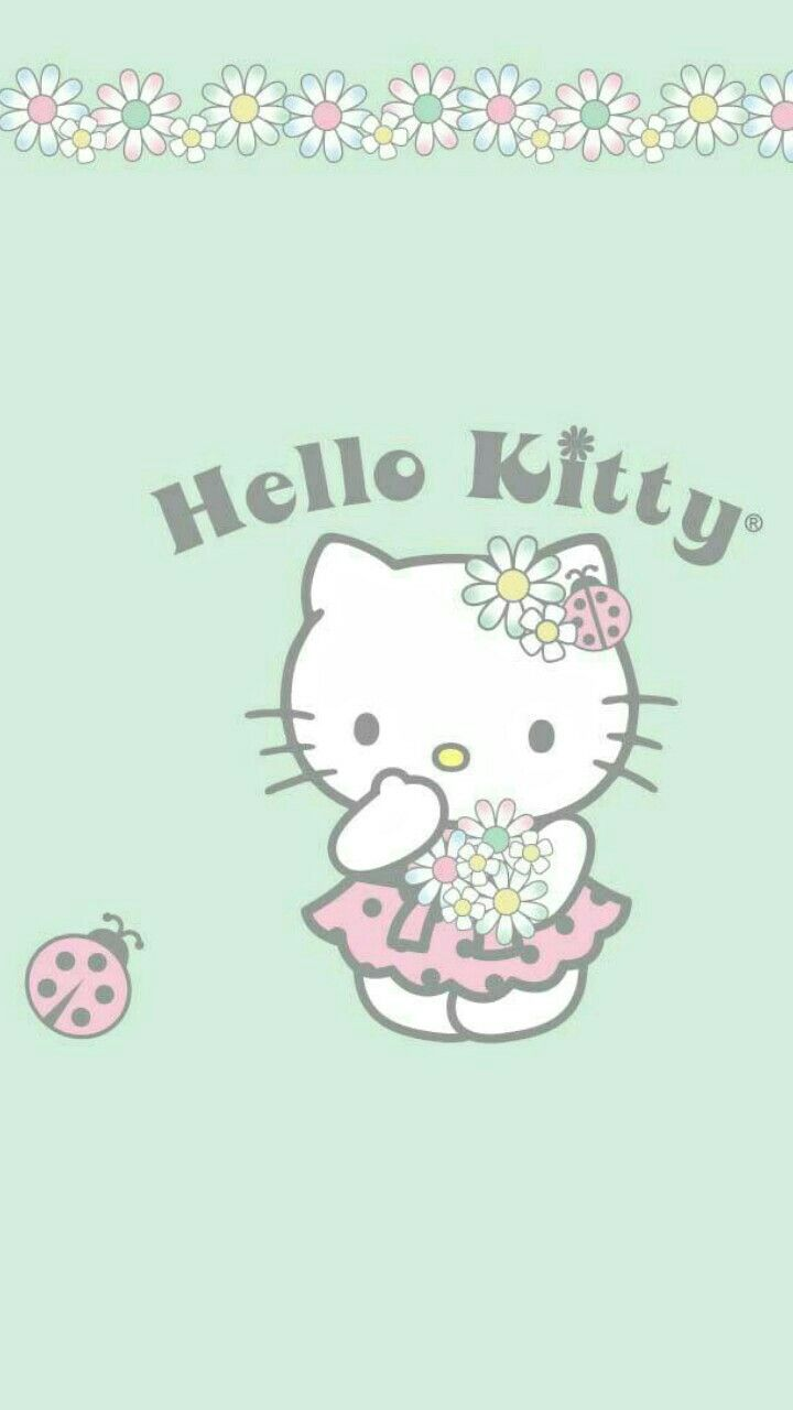 Most Inspiring Wallpaper Hello Kitty Mint Green - 20ef2413b2a0e3472ecddefafb75b695  Trends_738334.jpg