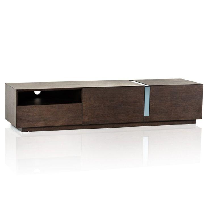 VIG Furniture Modrest Pisa 60 in. TV Stand - 15486