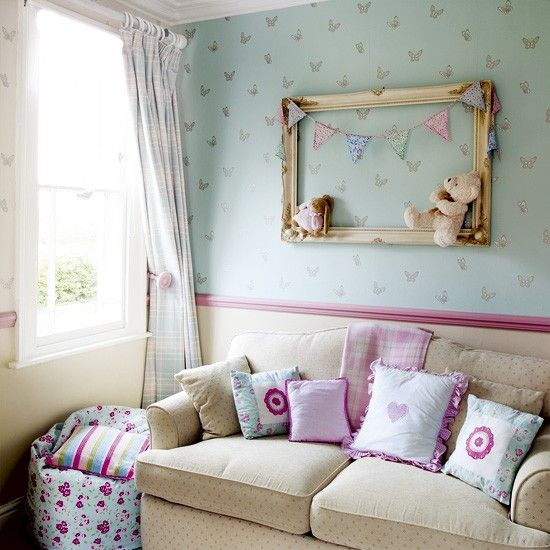 122 best Girls Bedroom Decor Ideas images on Pinterest | Child room ...