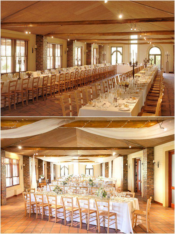 DelVera Cape town wedding venues, Easy wedding planning