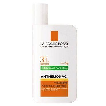 Anthelios AC Face Anti-Shine Matte Fluid SPF 30, 50 ml 169 kr