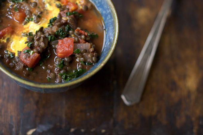 ... parmesan instead see more 5 1 lentil almond stir fry 101cookbooks com