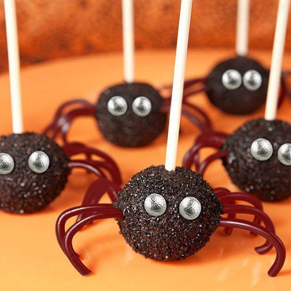 Recette Cake Pops En Forme D Animaux