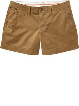 Best 25  Khaki shorts for women ideas on Pinterest | Women's ...