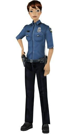 Ms. Officer