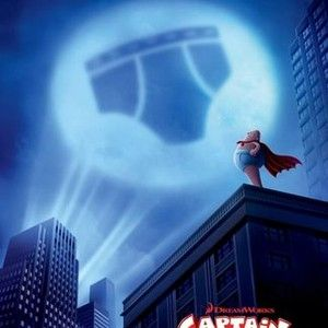 Based on the worldwide sensation and bestselling book series, and boasting an A-list cast of comedy superstars headed by Kevin Hart and Ed Helms, DreamWorks Animation brings audiences the long-awaited global movie event, Captain Underpants: The First Epic Movie. This raucously subversive comedy for the entire family tells the story of two overly imaginative pranksters named George and Harold, who hypnotize their principal into thinking he's a ridiculously enthusiastic, incredibly dimwitte...