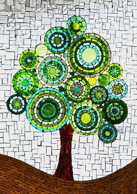 1000 images about mosaics on pinterest glass art for Mosaic patterns online